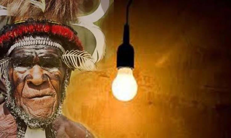 Pemerintah Tingkatkan Elektrifikasi di Papua dan Papua Barat