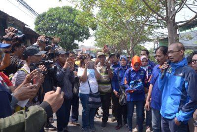 Segera Launching Lagu Julia Dan Yuk Ke Pasar, Rosyid Arsyad : Ke Pasar Band Akan Hadir Mewarnai Musik Indonesia