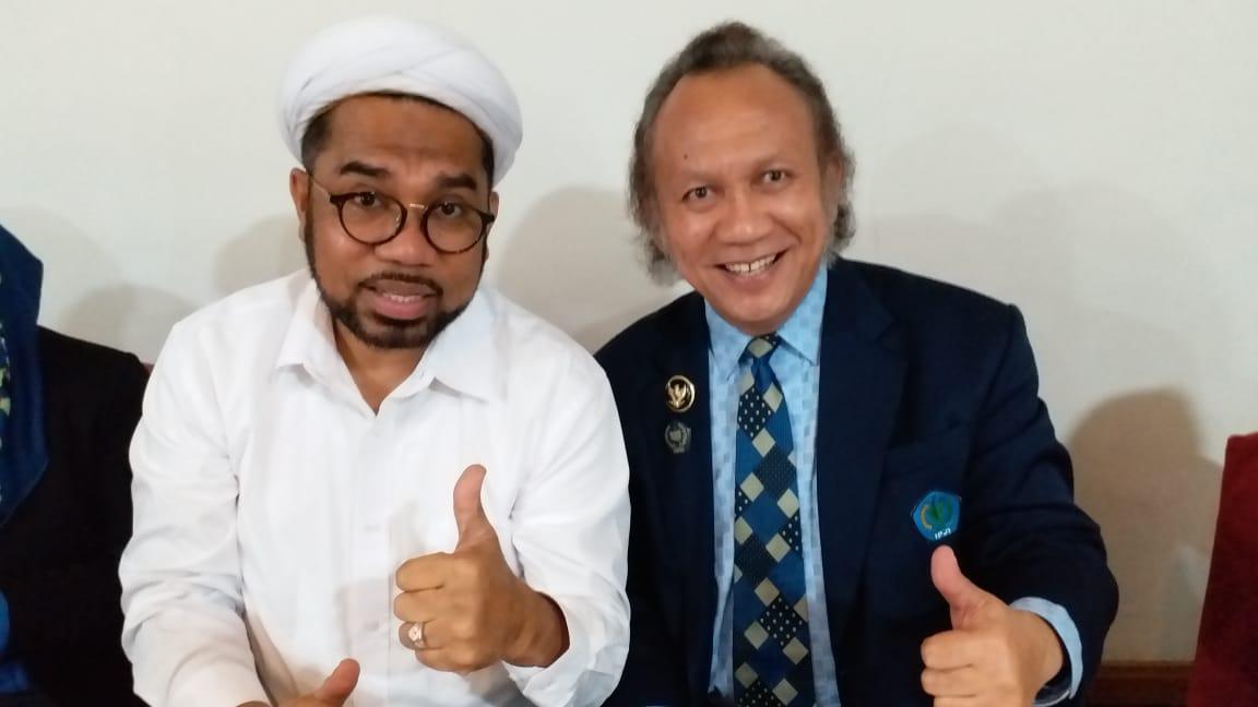 Media Online Gandeng PWI Gelar Uji Kompetensi Wartawan