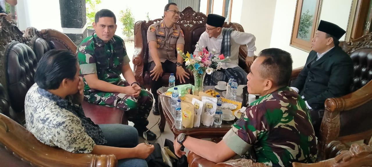 Baksos HUT Kodam Jaya ke 70, Masyarakat : Terima Kasih Kepada Kodim 0506 Tangerang