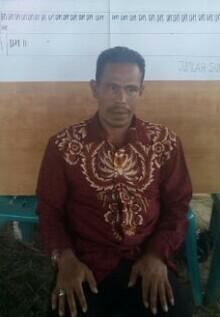Ismail terpilih menjadi Geucik Gampung Birem Rayeuk kabupaten Aceh Timur