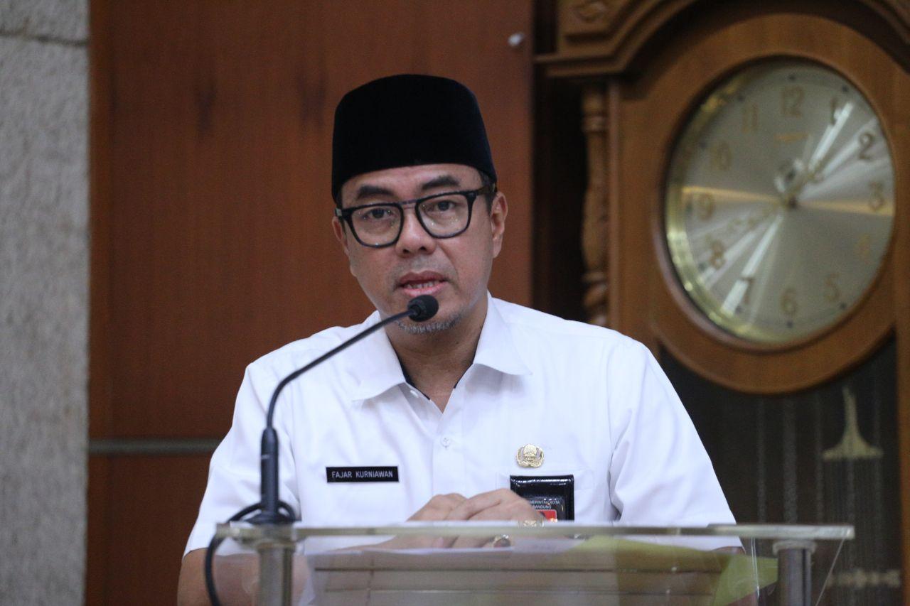 Mantap! Skor Penilaian Naik, Reformasi Birokrasi Pemkot Bandung Terbaik di Jabar