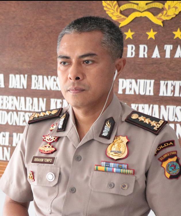 Guna Amankan PSBB Di Kota Makassar Polda Sulsel Siapkan Ribuan Personel
