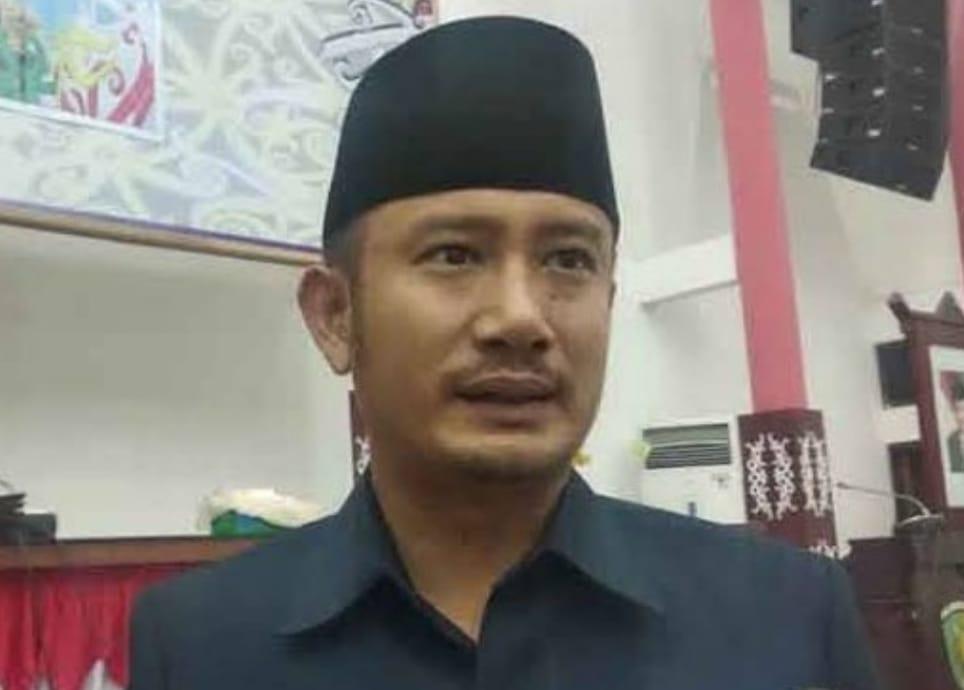 Alhamdulillah : Wali Kota Dinyatakan Sembuh Total Dari Covid-19.