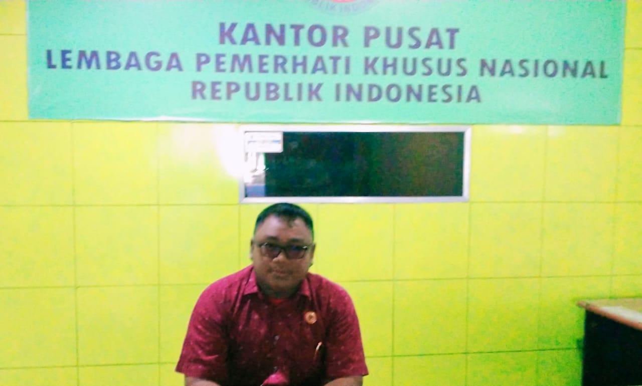 BPJS Kesehatan Naik, LPKN Republik Indonesia Melayangkan Kritik Keras