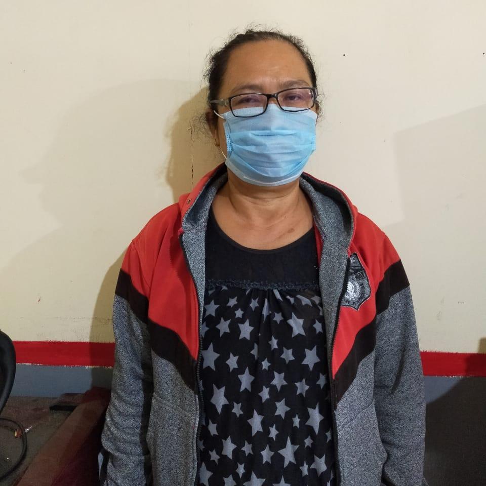 Mucikari Dan Satu Wanita Kupu Kupu Malam Diamankan Polisi