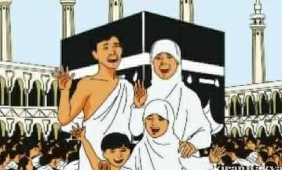 Jatah Ibadah Haji 2020 Ditunda Untuk Tahun Depan