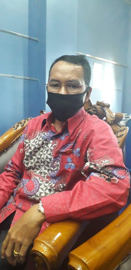 Anggota DPRD Barut Apresiasi Penanganan Covid di Barut