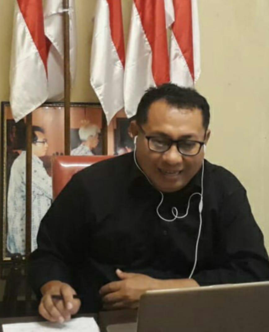 SMSI Menjadi Konstituen Dewan Pers
