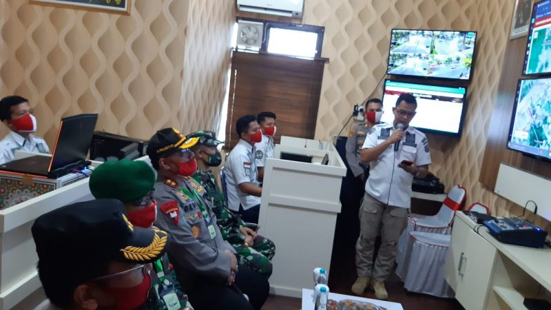 Polda Kalteng Berikan Apresiasi, Inovasi Rumah Ali Baba Polres Kobar