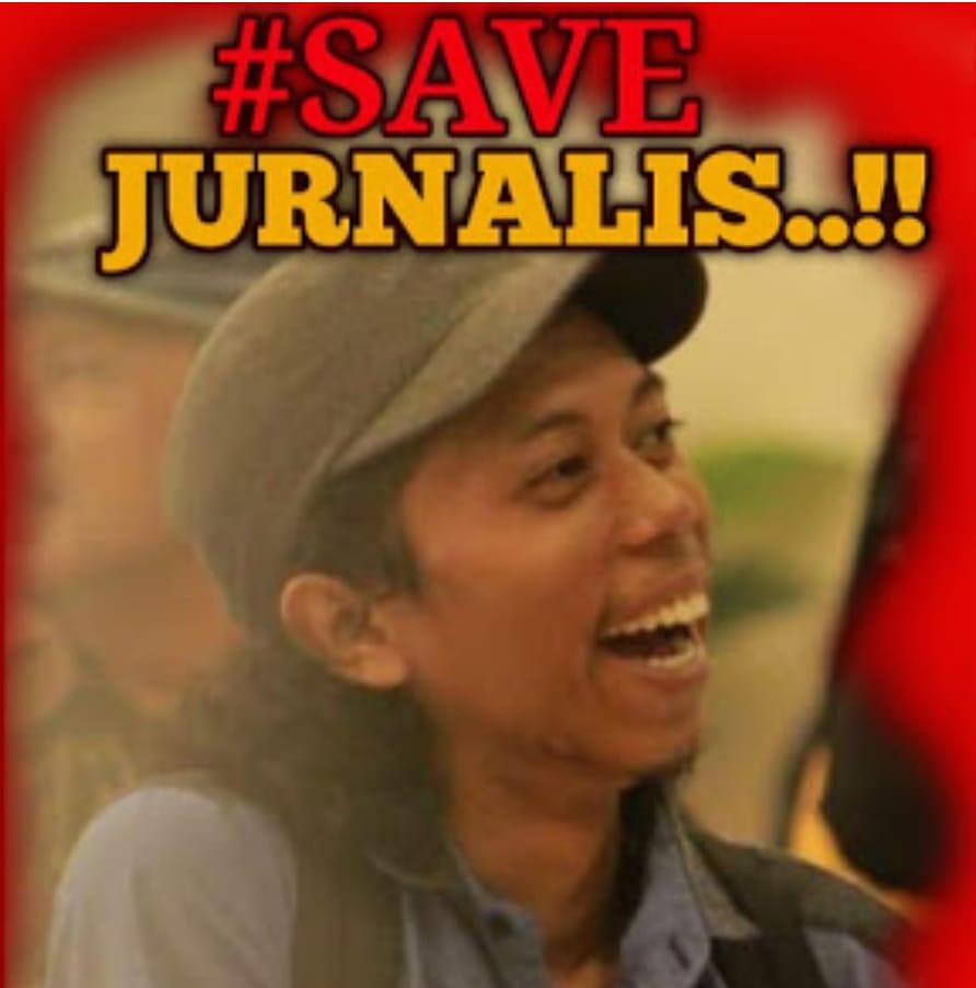 Ketua DPD AWPI Kalteng Kecam Kekerasan Pada Jurnalis