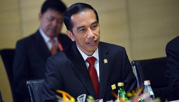 Peter F Gontha menyebutkan Beban Hutang Negara Era Jokowi Hanya 16 T Bukan 5.000 T