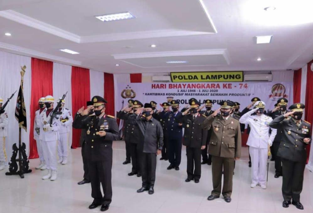 Sukseskan Pilkada Serentak Minta Presiden' RI Jokowi Pada Polri-TNI