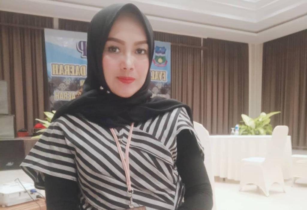Perkembangan Kasus Covid -19 Di Kabupaten Garut