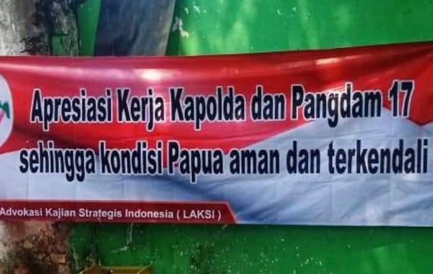 Kinerja Kapolda Papua dan Pangdam 17 Dinilai Berhasil Membantu Pemerintah Daerah Dalam Penanganan Covid 19
