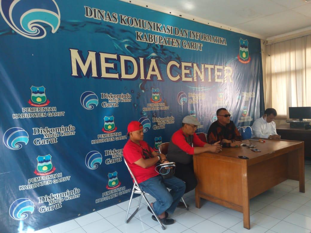 Ketua APDESI, Wartawan Adalah Mitra Kerja