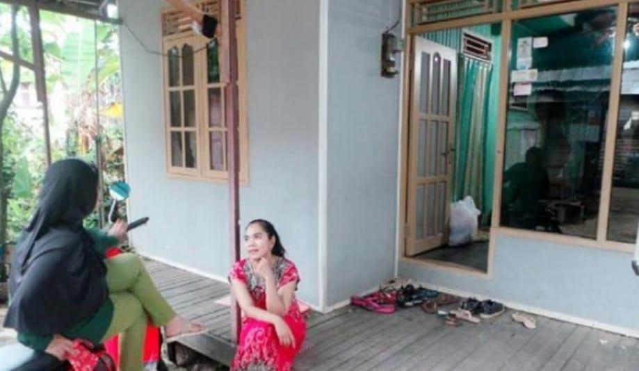 Kisah Kampung Janda Di Kota Banjarbaru Kalsel