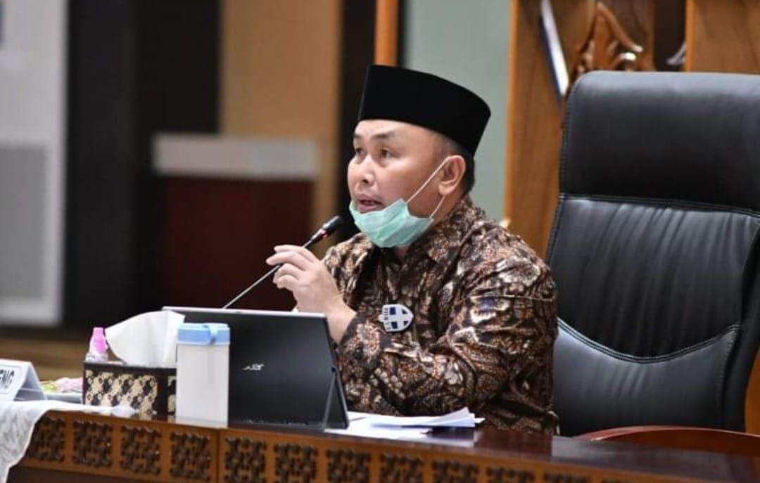 Gubernur Kalteng Keluarkan Pergub No. 43 Tahun 2020. Ini Isi beritanya