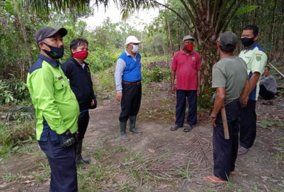 Perusahaan Harus Bantu Petani di Sekitar HGU, Ini Kata Kadis Pertanian Barito Utara