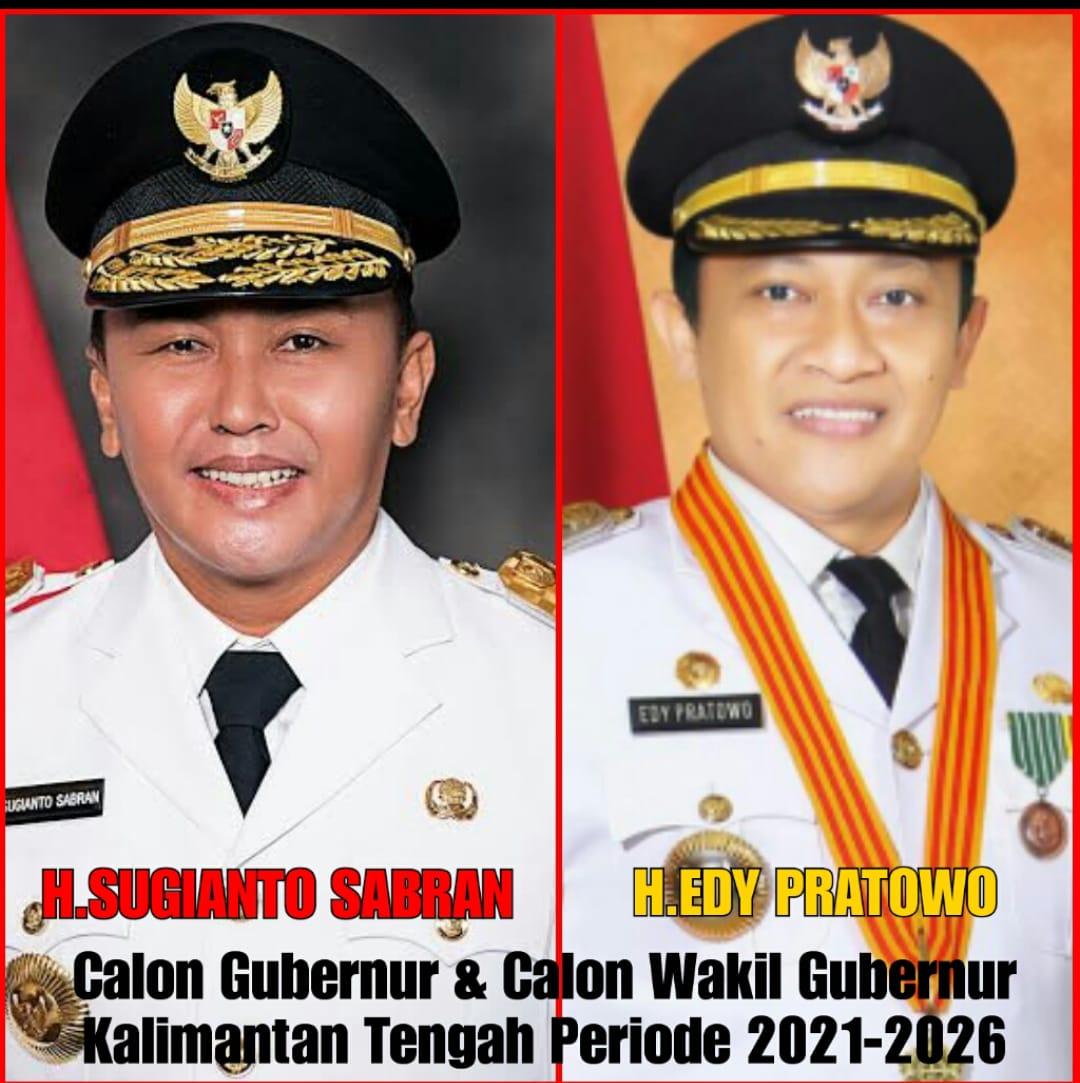 Dokumen B-1 KWK Dari Partai Nasdem. Diserahkan Faridawaty Pada Sugianto_ Edy.