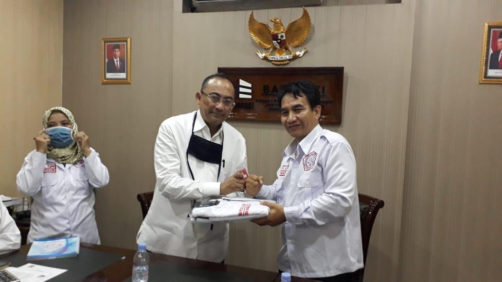 Ketua Dewan Kehormatan DPP GAAS, Dr. Firman Wijaya, SH, MH: Silaturrahmi