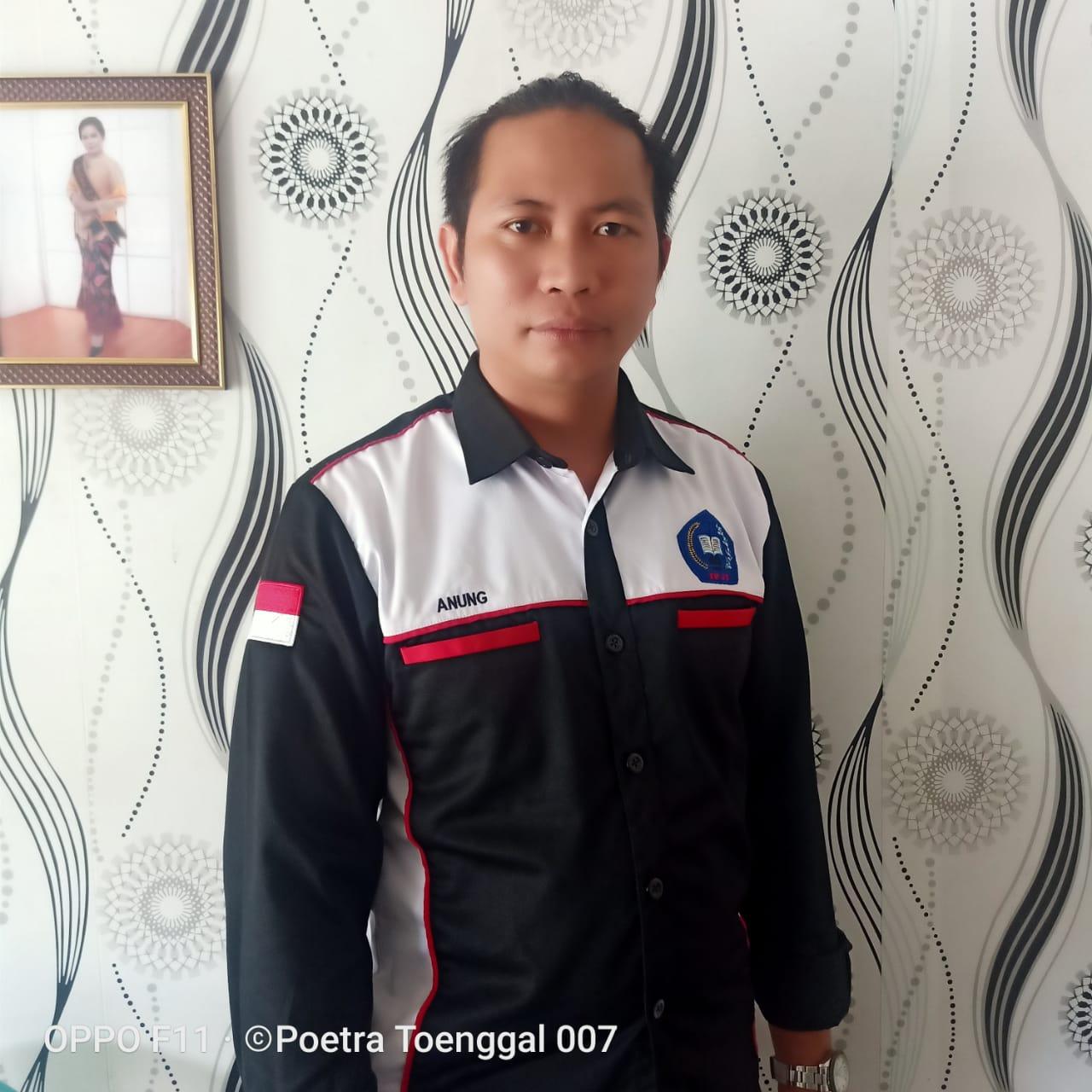 Ketua IPJI Barut, Berharap Pilkada di Kalteng, Media Tampilkan Berita Sejuk