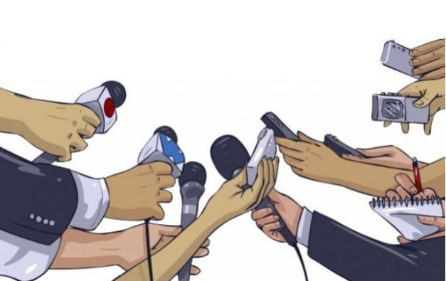 Hati-hati Terhadap Wartawan Bodrek. Tidak Pernah Nulis Berita Tanpa Media yang Jelas.