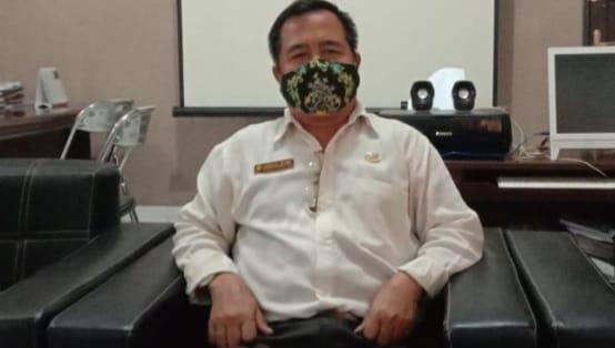 PT. KSL Mendapat Perhatian DLH Bartim Kalteng