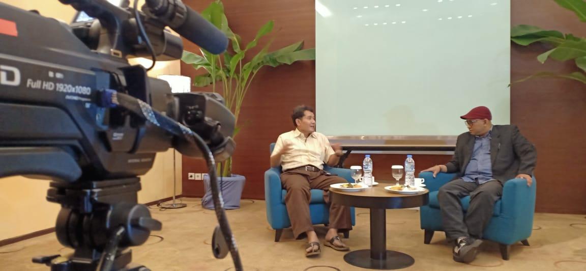 Prawita GENPPARI Dorong UMKM Manfaatkan Strategi Digital