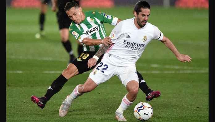 Liga Spanyol: Real Madrid Terhimpit, Gagal Kudeta Puncak Klasmen, Diancam Barcelona