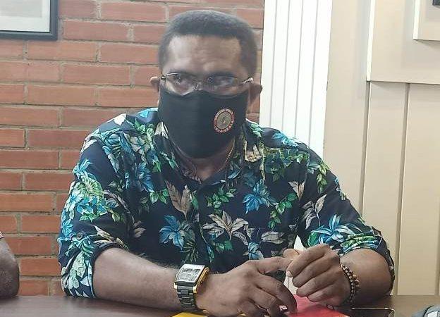 Kelompok Separatis Teroris di Papua, Tidak Ada Kata Dialog, Hanguskan