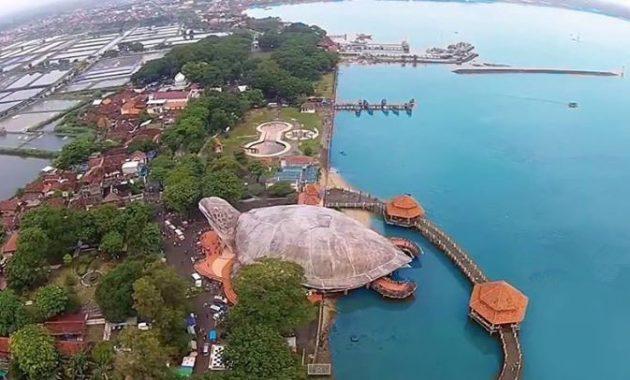 Bupati Jepara Keluarkan Surat Edaran Untuk Tutup Objek Wisata Lomban 2021