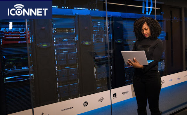 PT. PLN Mulai Merambah Layanan Data Internet Dengan Iconnet Harga Bersaing