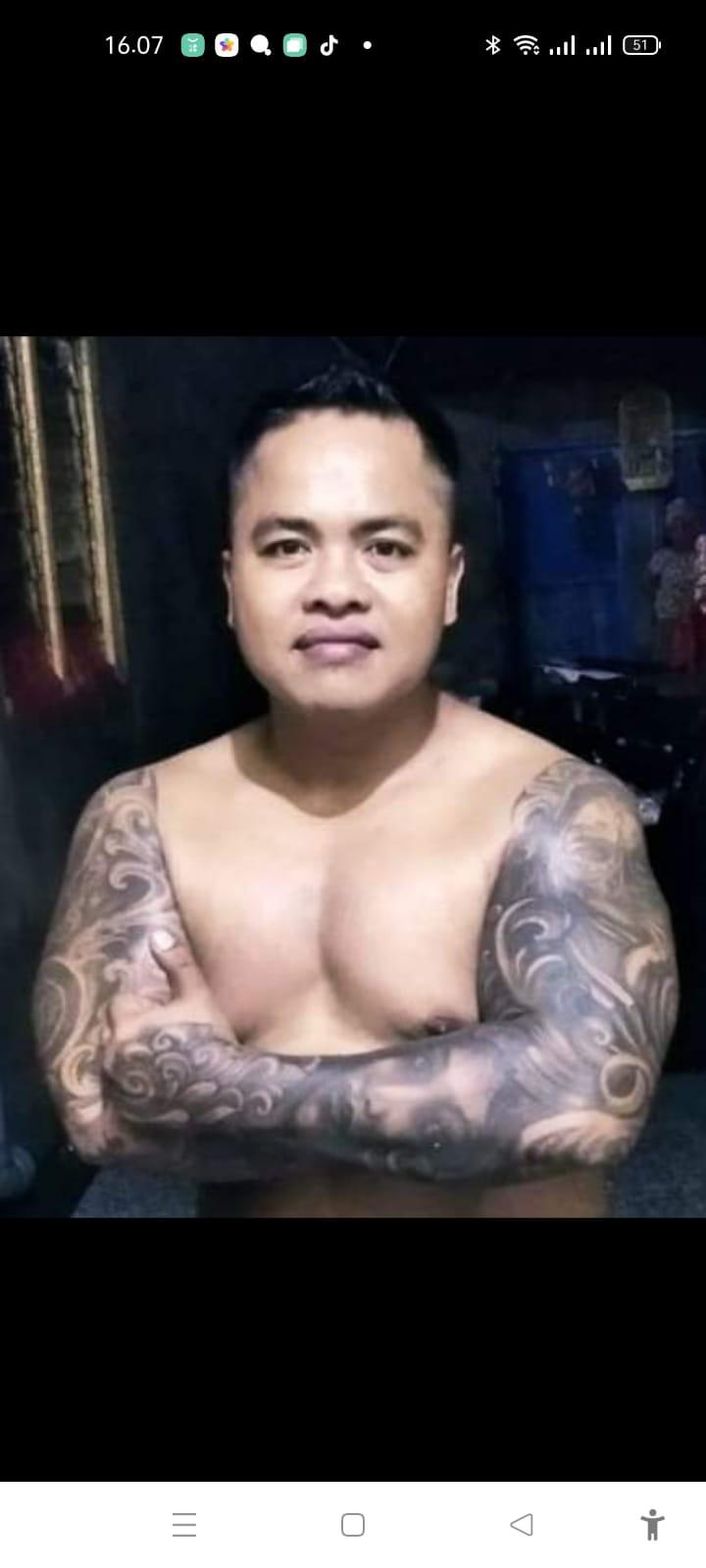 Pembunuh Gede B. Wayan S, Akhir nya  ketangkap juga,