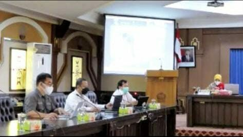 Perlu Dukungan Bahan Timbunan Infrastruktur Tol Tanggul Laut Semarang-Demak Dan Pengamanan Pesisir Pantai Utara Jawa Tengah