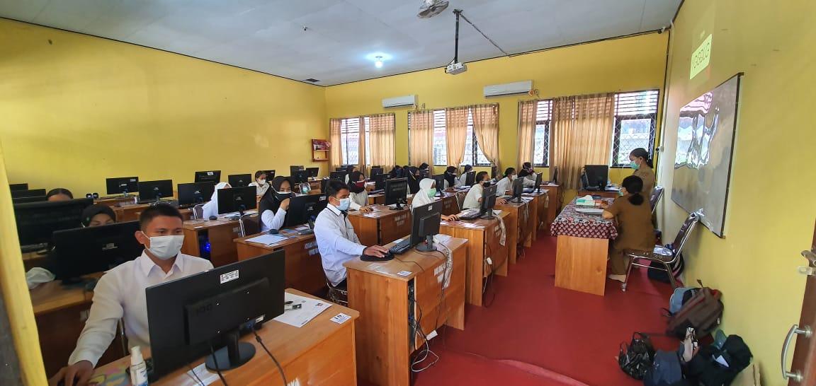 Tes Uji Kompetensi Tahap 1 Guru ASN-PPPK Tahun 2021