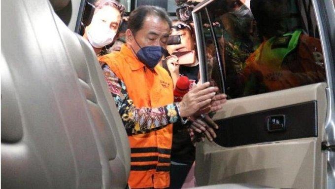 Bupati Banjarnegara Diduga Korupsi Dengan Cara Mendirikan Perusahaan Boneka