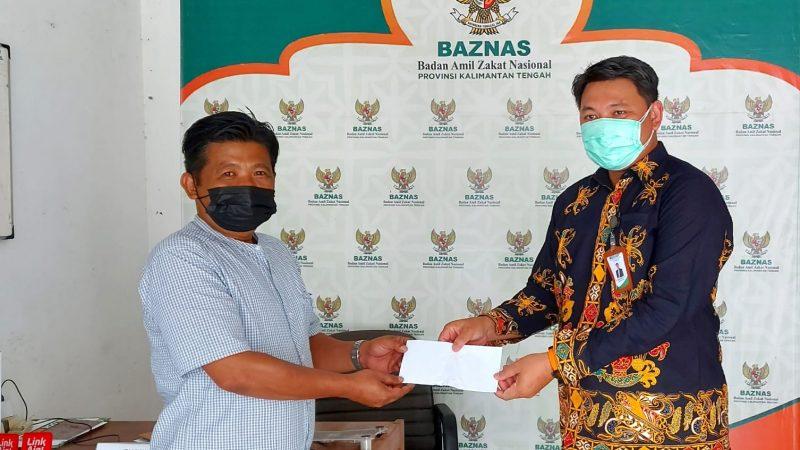MES KALTENG SINERGI DENGAN BANK INDONESIA PERWAKILAN KALTENG DAN BAZNAS KALTENG